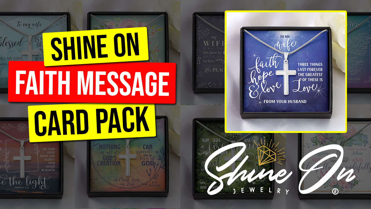 Shineon Faith Pack $47